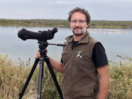 Birding Guide from Puerto Madryn, Chubut, Argentina